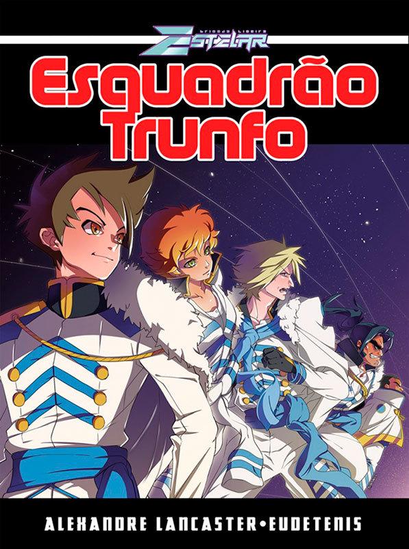 BrigadaLigeiraEstelar_EsquadraoTrunfo