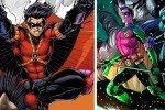 Robin (Tim Drake