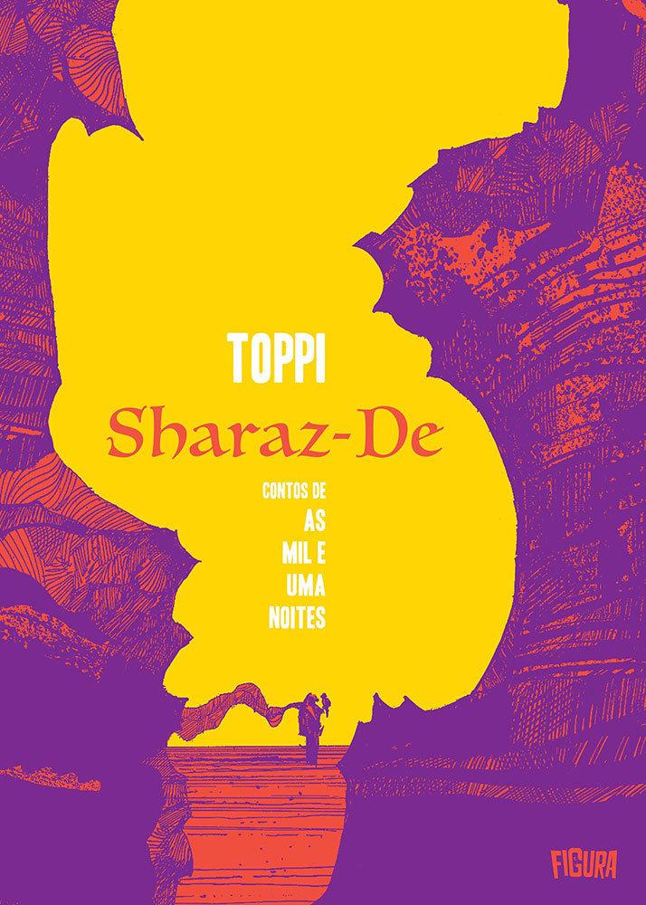Sharaz-De - Contos de as mil e uma notes - Volume 1