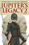 Jupiter's Legacy volume 2 # 1
