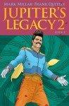 Jupiter's Legacy volume 2 # 2