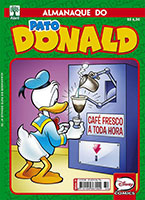 Almanaque do Pato Donald # 32
