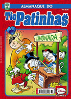 Almanaque do Tio Patinhas # 32