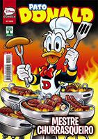 Pato Donald # 2456