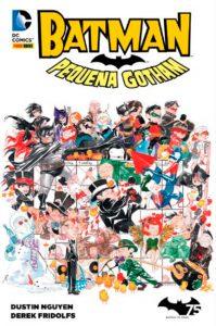 Batman – Pequena Gotham
