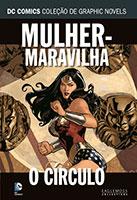 DC Comics Coleção de Graphic Novels - Mulher-Maravilha - O Círculo