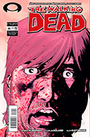 The Walking Dead # 40