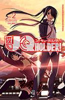 UQ Holder # 2