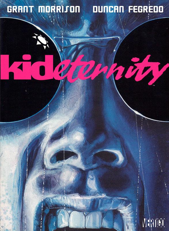Kid Eternidade