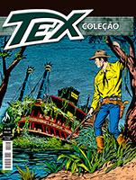 Tex Coleção # 406