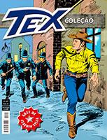 Tex Coleção # 407