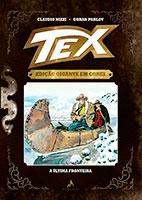 Tex - Edição Gigante em Cores # 11