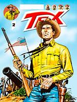 Tex Platinum # 2