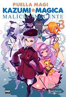 Kazumi Magica - Malícia Inocente # 3