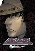 Air Gear # 35