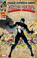 Coleção Histórica Marvel - Guerras Secretas # 3