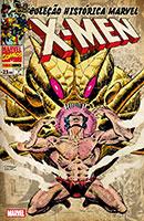 Coleção Histórica Marvel - Os X-Men # 6