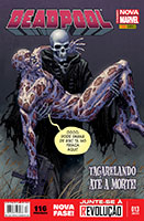 Deadpool # 13