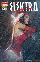 Elektra - Volume 1