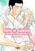 Kimi ni Todoke # 25
