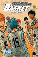 Kuroko No Basket # 24