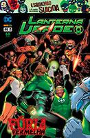 Lanterna Verde # 46