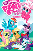 My Little Pony # 2 - A Amizade é mágica