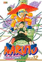 Naruto Gold # 12