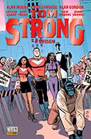 Tom Strong – A Origem