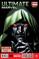 Ultimate Marvel # 11