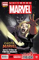Universo Marvel # 34