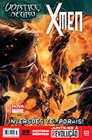 X-Men # 33