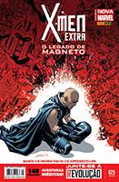 X-Men Extra # 29