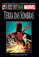 A Coleção Oficial de Graphic Novels Marvel # 73 – Demolidor - Terra das Sombras