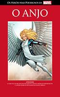 Os Heróis Mais Poderosos da Marvel # 35 - Anjo