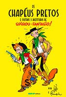 Spirou & Fantasio - Os Chapéus Pretos