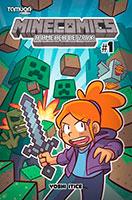 Minecomics - A ameaça de Zork # 1