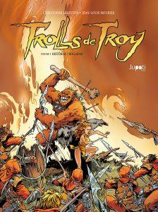 Trolls de Troy – Volume 1 – Histórias trolladas