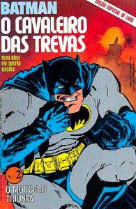 Batman - O Cavaleiro das Trevas # 2