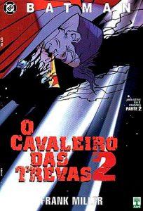 Batman – O Cavaleiro das Trevas 2 # 2