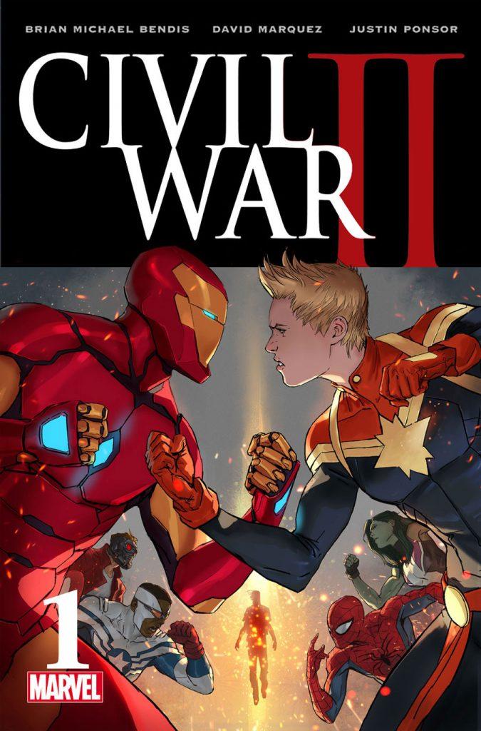 Guerra Civil II
