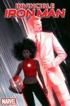 Invincible Iron Man, de Jeff Dekal