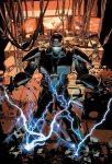Invincible Iron Man Vol. 2 # 9