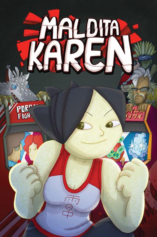 Maldita Karen