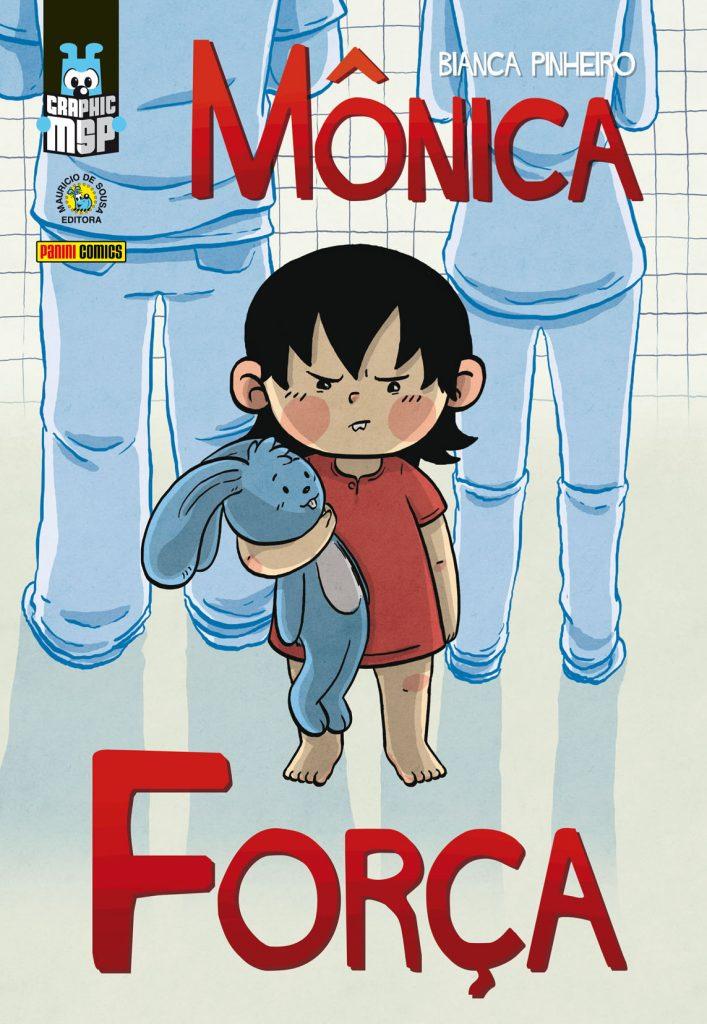 Mônica - Força
