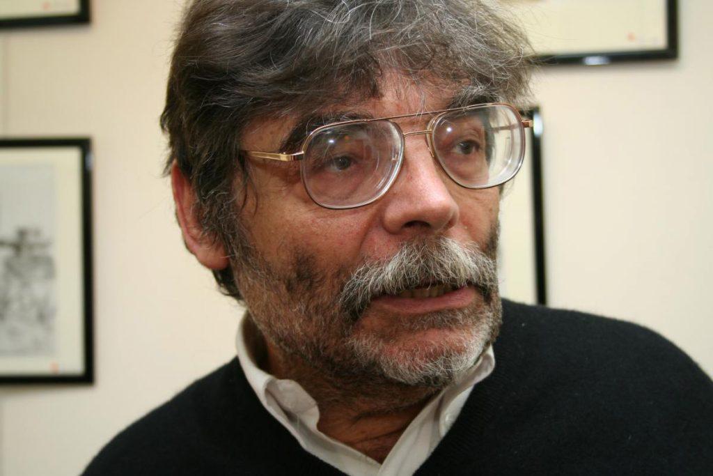 Carlos Nine