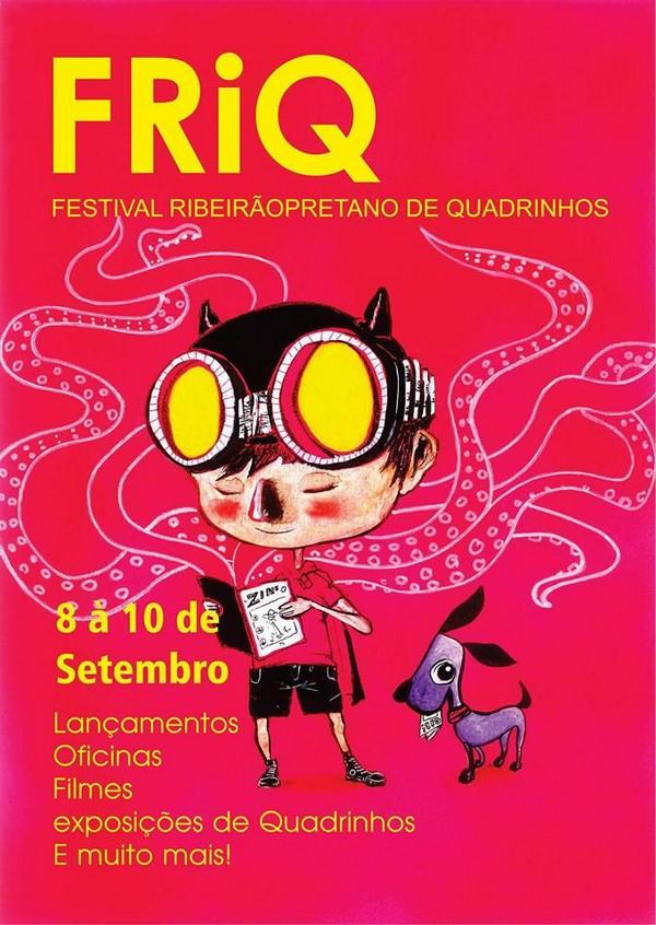 FRIQ_poster