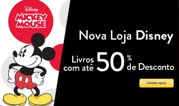 Disney na Amazon Brasil