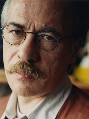 Ted Benoît