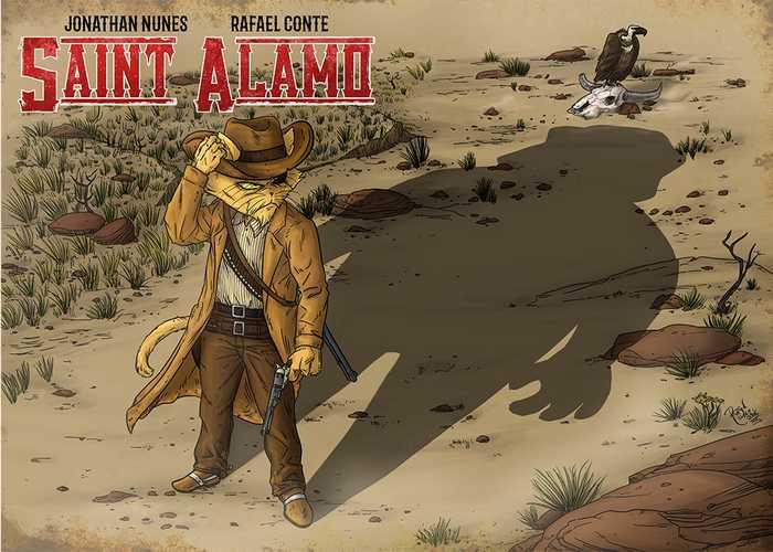Saint Alamo